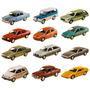 Coleção Completa Carros Clássicos Nacionais Brasileiro Extra