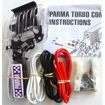 Autorama Kit Parma Turbo De Acelerador Sem Resistencia