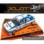 Autorama 1/28 Ninco Xlot Bmw M3 E30 Blaupunkt Ltd Rtr Mini-z