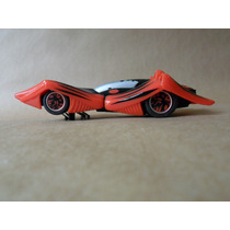 Carnage Parasite Rs Spider-man - Carrera Go!!! Escala 1/43