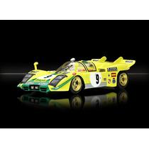 Racer Rcr66 - Ferrari 512s #9 - 24hs Le Mans 1970