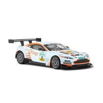 Autorama Nsr Aston Martin Gt3 V12 Young Driver #33 Adac Gt