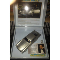 Scalextric-aston Martin Limited Edition-casino Royale 007