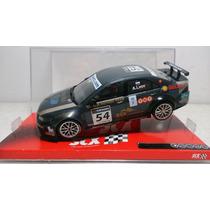 Scx 1/32 - Honda Accord Wtcc A L Lvov