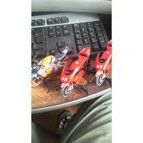 Motos Autorama Hornby Compatível Estrela Scx Scalextric