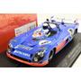 Autorama Slot.it Matra-simca Ms 670b Le Mans 1974 Lacrado