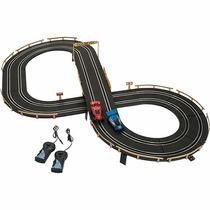 Autorama Auto Pista Speedway Car 3,29m Shawon 2 Carros Nfe