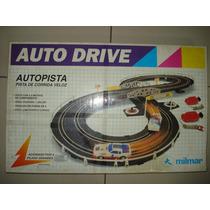 Autorama - Auto Drive - Milmar - Autopista