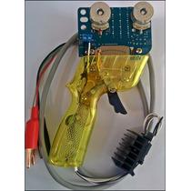 Autorama Acelerador Eletronico Difalco P/ Réplica Ecônomico