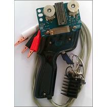 Autorama Acelerador Eletronico Difalco Réplica 30 B Dd302dp