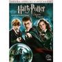 Harry Potter E A Ordem Da Fênix - (duplo) + Frete Grátis
