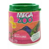 Ração Néctar Para Beija-flores – 200g _ Megazoo