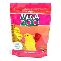 Ração Cm15 Canários – 350g _ Megazoo