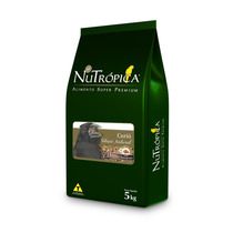 Ração Para Curió Seleção Natural 5k Nutrópica Super Premium