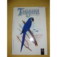 Revista Tangara - Número 3