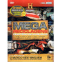 Box Mega Reciclagens History Channel 4 Dvds Original Lacrado