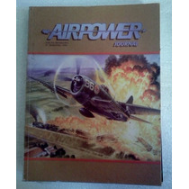 Airpower Força Aerea Dos Eua Ed Brasileira 1998