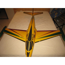 Aviao Aska 61 Aeromodelo Usado