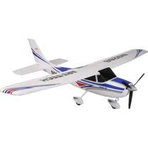 Avião Art-tech Cessna 182 4ch 2.4ghz Brushless Rtf 9268 Simu