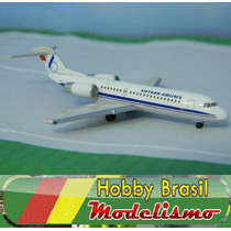 Avião- Fokker 70 Vietnam Airlines 1:500 Herpa Wings