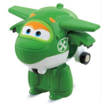 Super Wings Avião Mini - Mira - Ref 10021