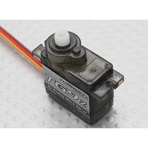 Micro Servo 9g Tg9 1.7kg 0.12sec Turnigy/rctimer