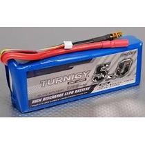 Bateria Lipo Turnigy 3s 5000mah 11,1v / 30-40c
