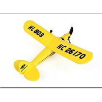 Avião De Controle Hl-803 2ch