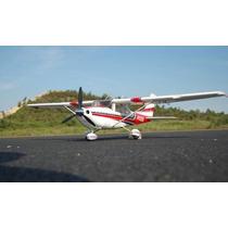 Aeromodelo Cessna 182 Class 500 6canais 2.4ghz Rtf 21271