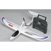 Aeromodelo Mini Planador Diamond 600 Ep Art Tech 3c