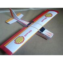 Kit De Avião Aeromodelo Maravilhoso Varios Estilo