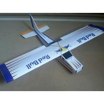 Kit Aeromodelo Avião
