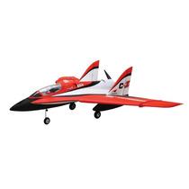 Aviao Jato E-flite Carbon-z Scimitar Bnf Efl10180 Brushless