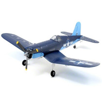 Avião Art-tech F4u Corsair Aerobatic 4ch 2.4ghz Rtf 21143