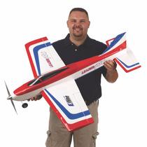 Avião E-flite Leader 480 Efl3000
