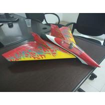 Aviao Rc Asa Delta Rocket 100