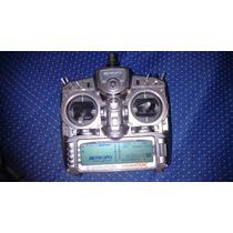 Manual Rádio Jr 2.4 9x, Dsx9, 9503 Em Português Por Email