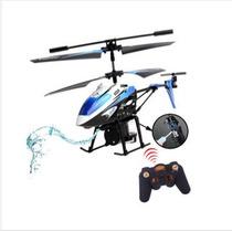 Helicóptero Gyro Spray D
