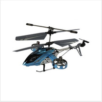 4ch Mini R / C Helicoptero , Giroscópio ( F103 )