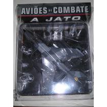 Aviões De Combate Jato Fascículo 16 Dassault Super Étendard