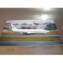 ( L - 380 ) F-27 Fotografia Do Avião 737-200 Fab