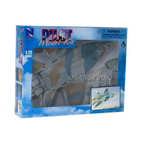 Kit Montar Avião Mig 29 New Ray 1:72 3429-4