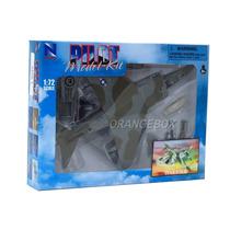 Kit Montar Avião Harrier New Ray 1:72 3429-1