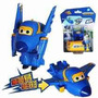 Super Wings Mini Jerome Lacrado, Original, Pronta Entrega Bh