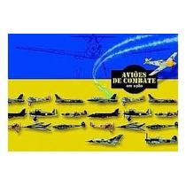 Coleção Completa 64 Aviões De Combate Del Prado