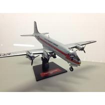 Coleção Bombardeiros Douglas C-54 Skymaster Usa