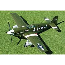 P-51b Mustang (ding Hao!) - 1/72 - Gemini Aces