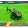 Helicóptero Resgate Mission Lion Ho 1:87 Matchbox Avião