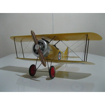 Avião Thomas Morse Scout
