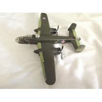 Carrinhos Para Colecionador-avião Modelo- 02344
